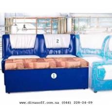Бриз кухонный диван со спальным местом