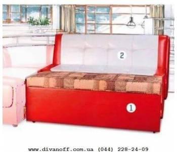 Фаворит кухонный диван со спальным местом