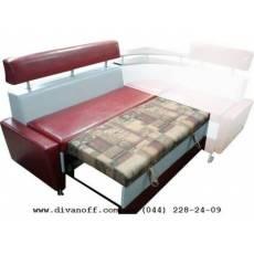 Кардинал кухонный диван со спальным местом