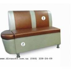 Консул кухонный диван