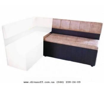 Кубик ламинат кухонный диван (лавка)