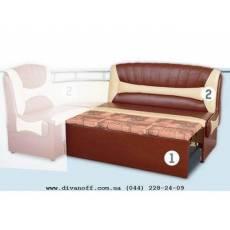 Лорд кухонный диван со спальным местом