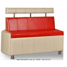Мадрид кухонный диван