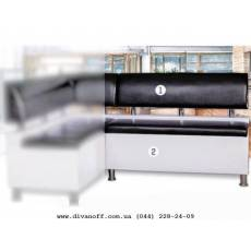Омега кухонный диван