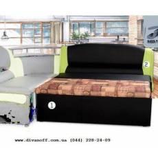 Оскар кухонный диван со спальным местом