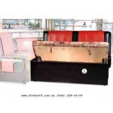 Сириус кухонный диван со спальным местом