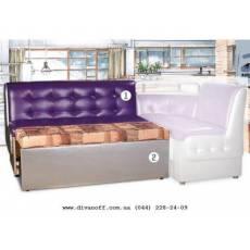 Соната кухонный диван со спальным местом