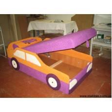 Детские диванчики для девочек №0207