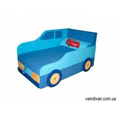 Детские диванчики с бортиками фото №0208