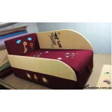 Детский диван для девочки №2014