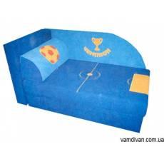 детский диван для мальчика
