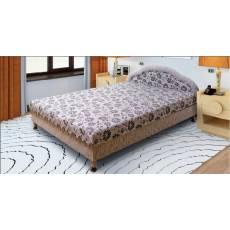 Кровать Аллигатор 140