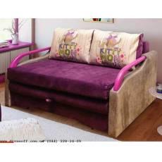 Кресло-кровать Удача 90, выкатной с подлокотниками