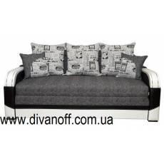 Диван Эфес 180 серый