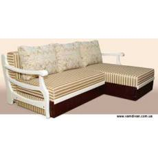Угловой диван Санта Круз