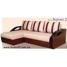 Угловой диван Верона 2
