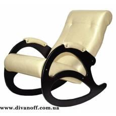 Кресло качалка, модель 4