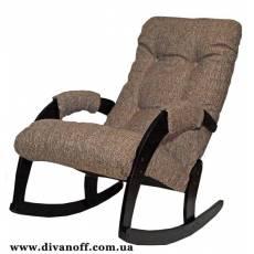 Кресло качалка, модель 1.1