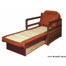 Кресло-кровать Валенсия 80 см.