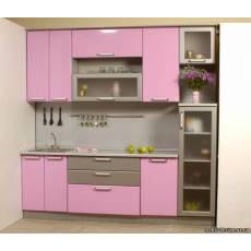 кухонная мебель для маленькой площади
