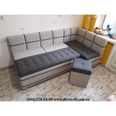 Квадро кухонный уголок со спальным местом