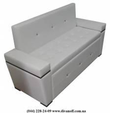 Кухонный диван Мельбурн с ящиком