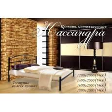 Кровать Кассандра 160х200