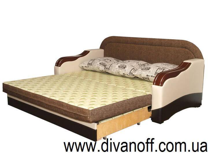 Фото диван-кровать