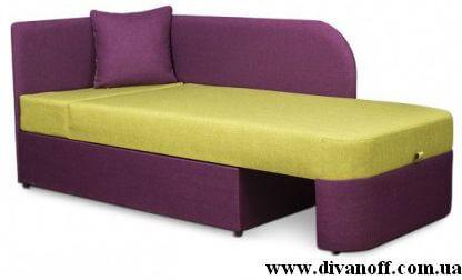 Детский диванчик для ребенка