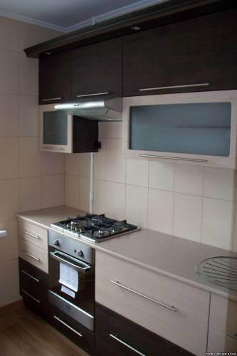дизайн кухонной мебели для маленькой кухни купить маленькую кухню в