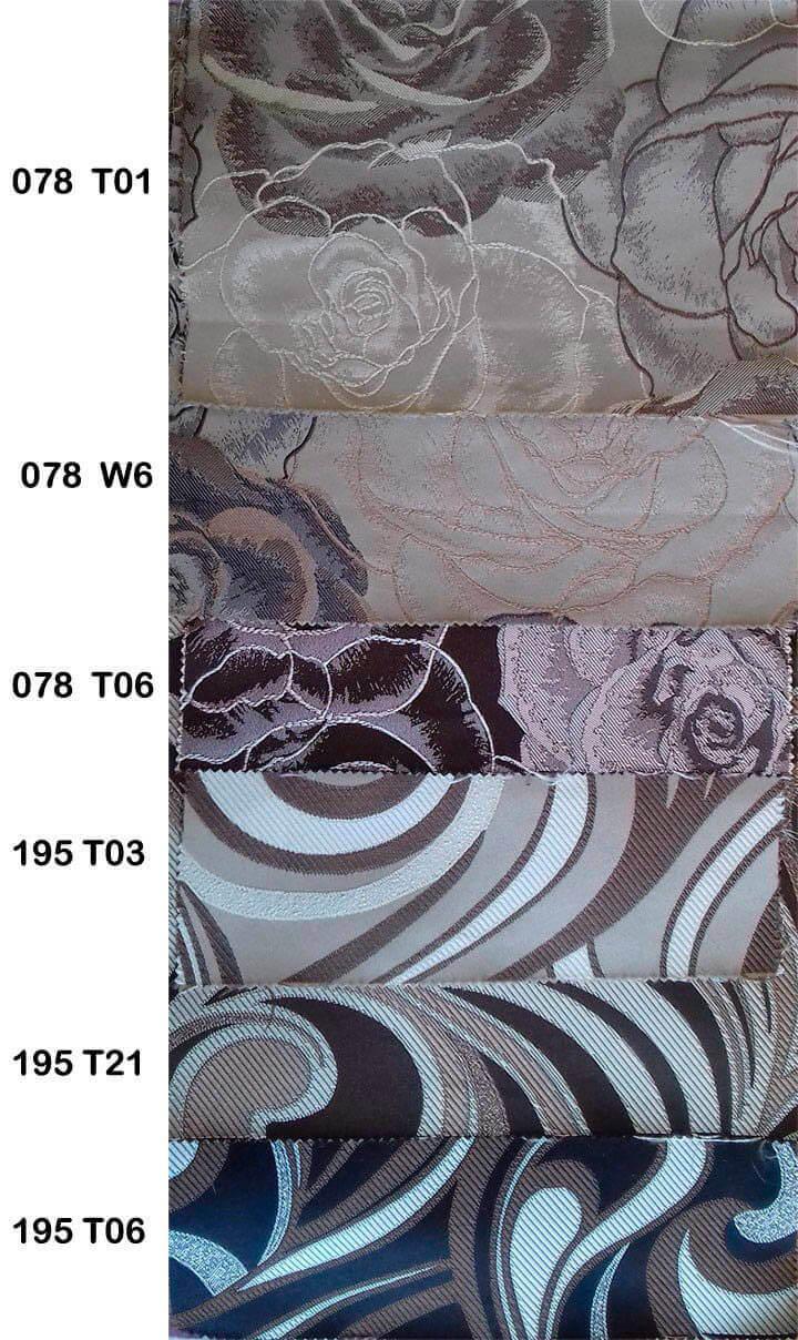 Ткань Сатен / Saten