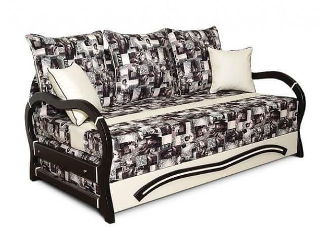 Фото мягкий диван