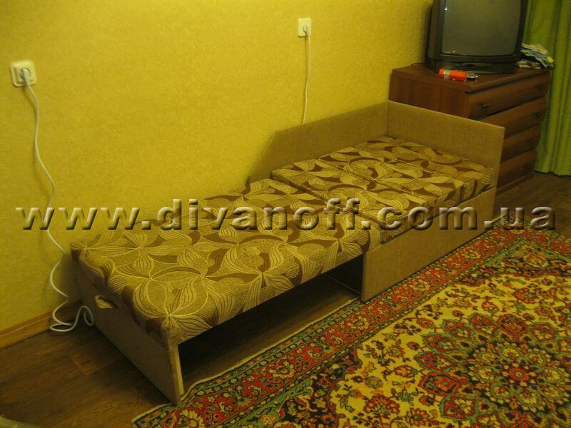 детский диван Кубус в спальню