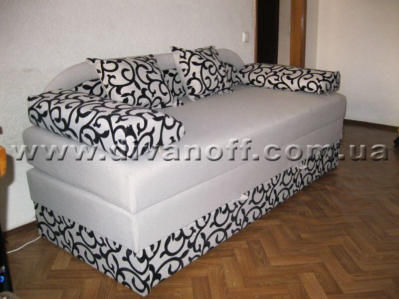 недорогой диван Париж