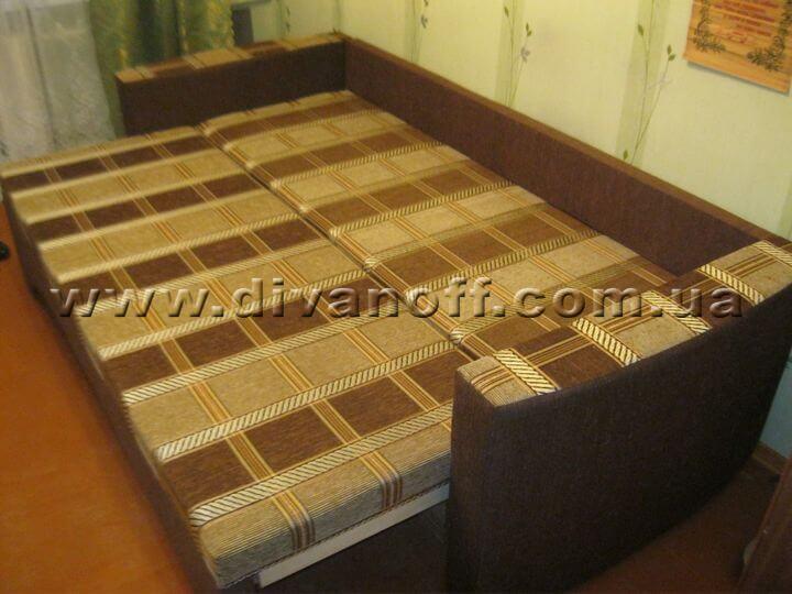 недорогой раскладной диван