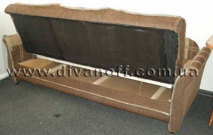 диван с коробом
