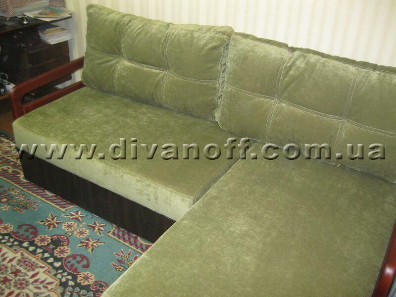 Угловой диван Барселона 2 - Диванофф