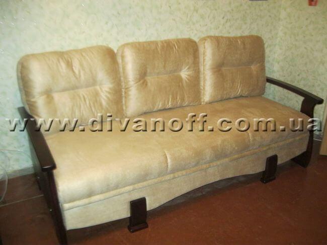 диван раскладной Лео