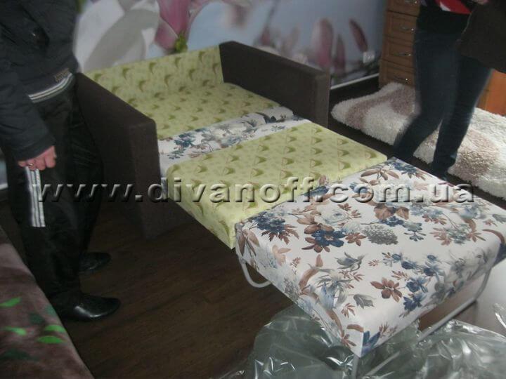 подростковый диван Немо