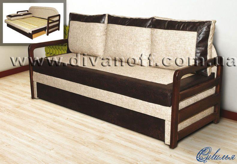 спальный диван Севилья Диванофф