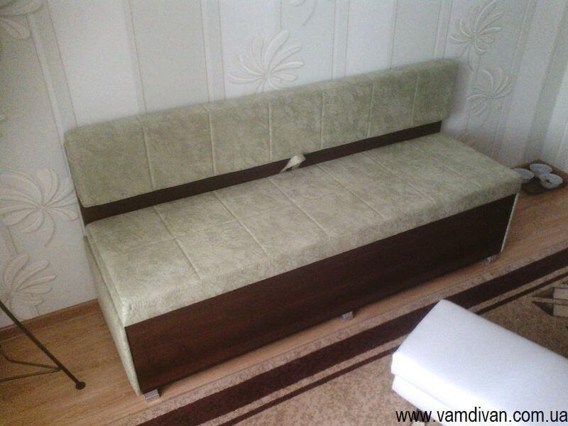Диваны спальные недорого