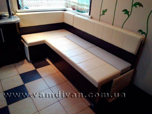 диванчик на кухню раскладной