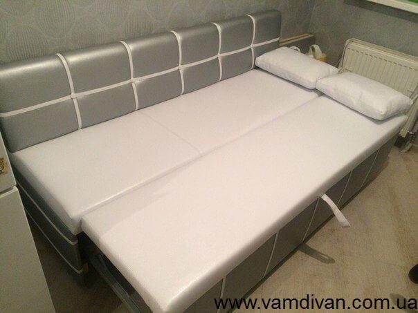 диван на кухню раскладной
