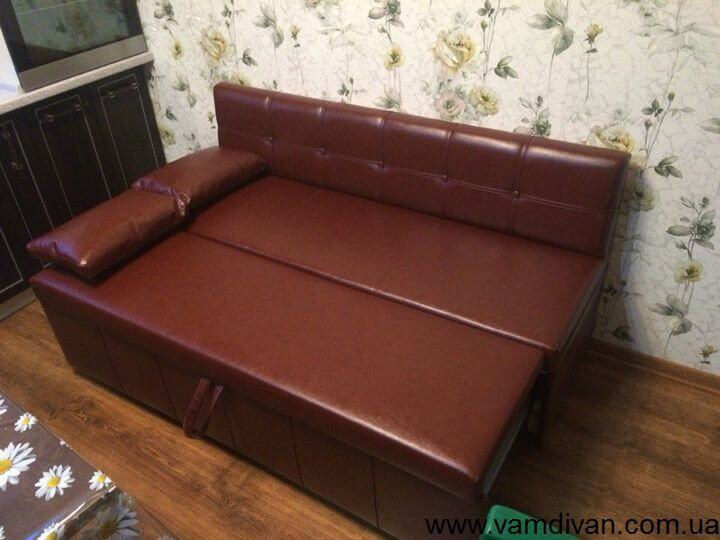 диван №888 со спальным местом
