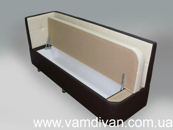 Кухонная лавка Твистер с ящиком
