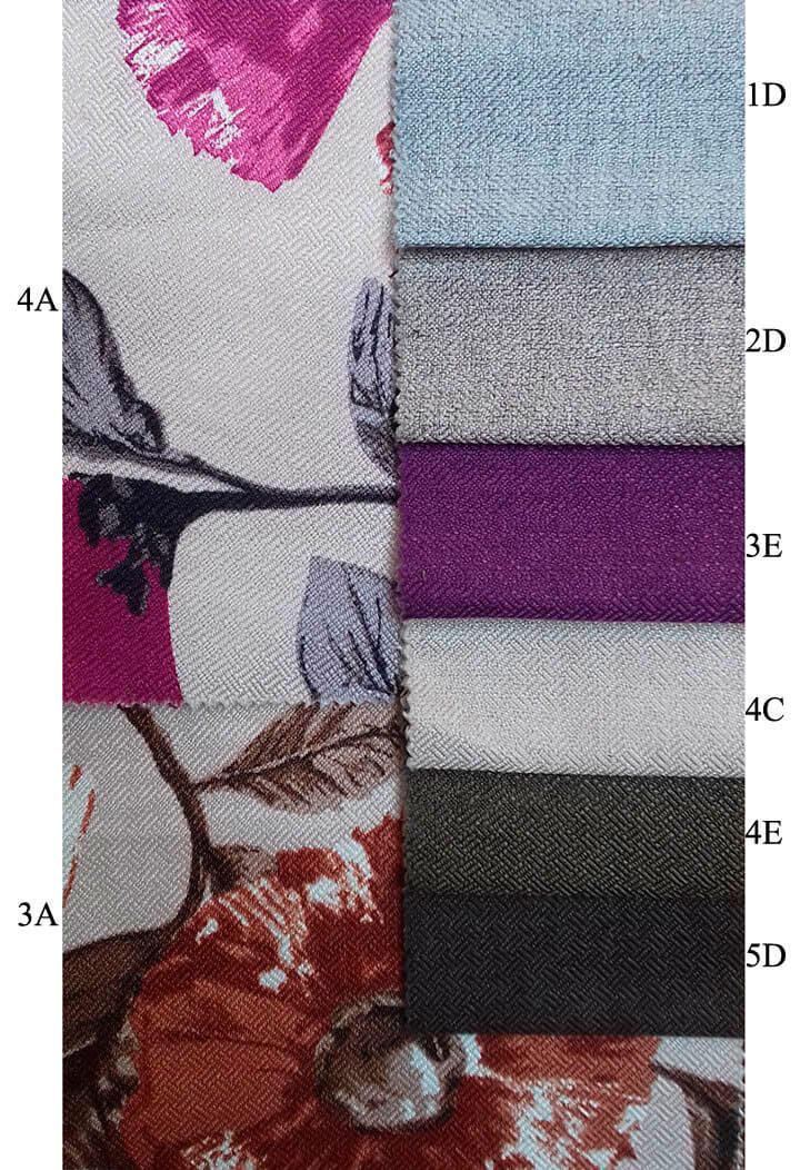 Мебельная ткань Вега / Vega