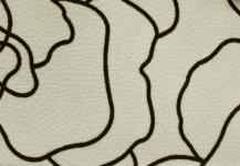 Ткань Импала флок