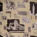 ткань Города sd-877-43226