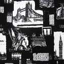ткань Города sd-877-43336