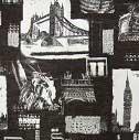 ткань Города sd-877-43339